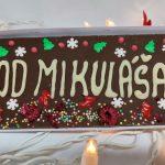 Cokoláda Mikuláš