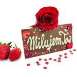 Čokoláda podľa seba – mliečna